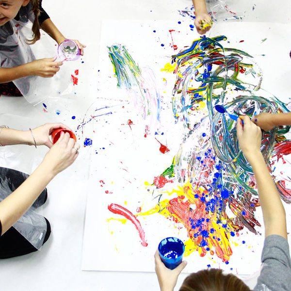 kreativni start likovna radionica praktikum zagreb