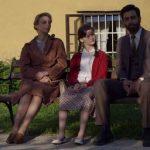 Glumci kratkometraznog filma Igre