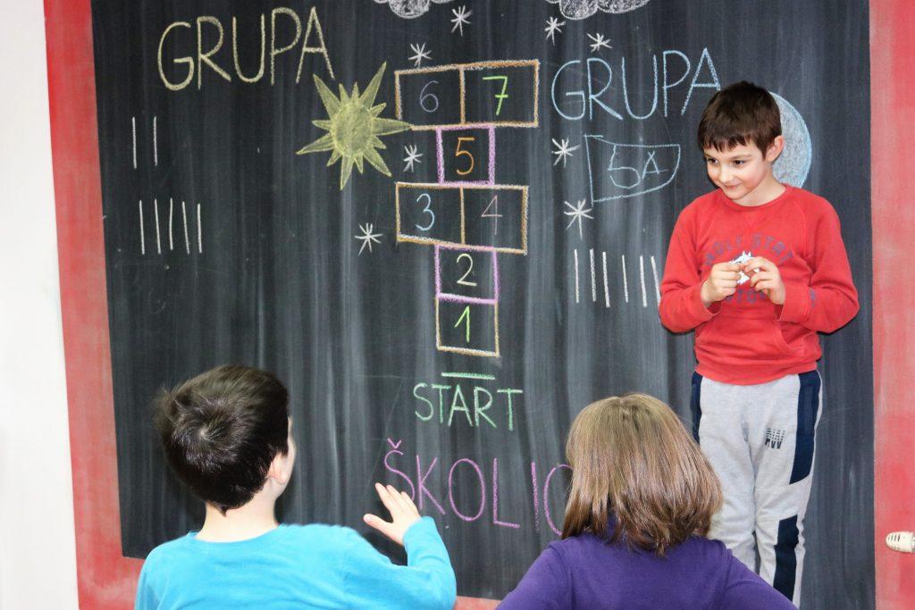 praktikum pripreme za prvi razred zagreb
