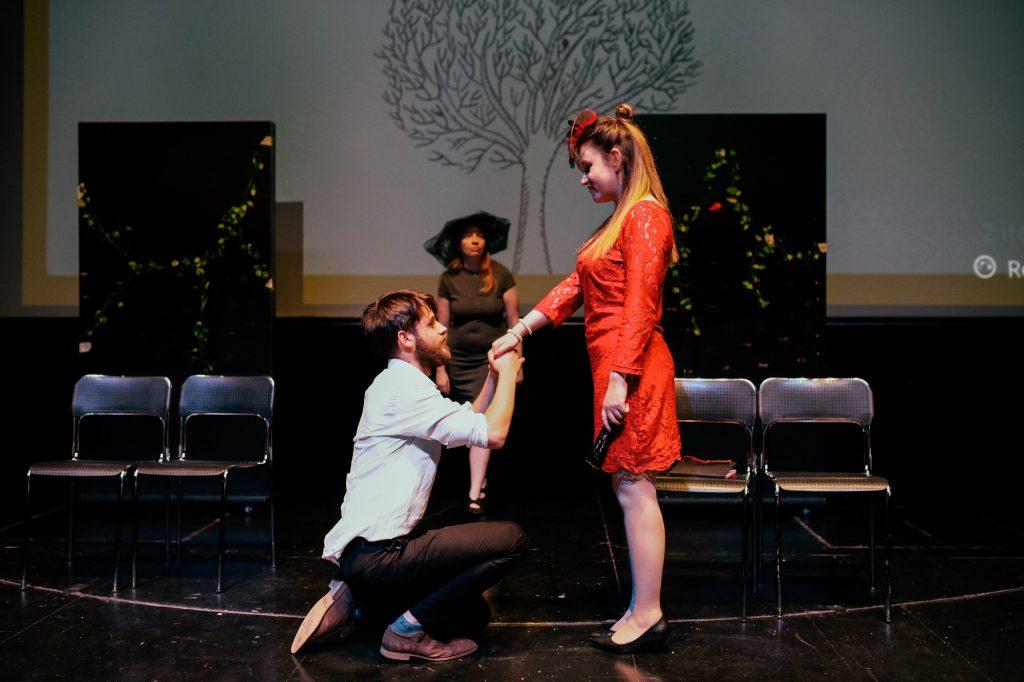 praktikum pripreme za adu akademija dramskih umjetnosti pripreme za glumu