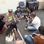 inkluzija uz primijenjenu umjetnost praktikum zagreb obuka za rad s mladima