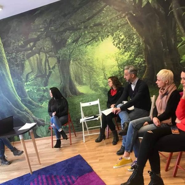 evaluacija projekta erasmus+ praktikum zagreb inkluzija