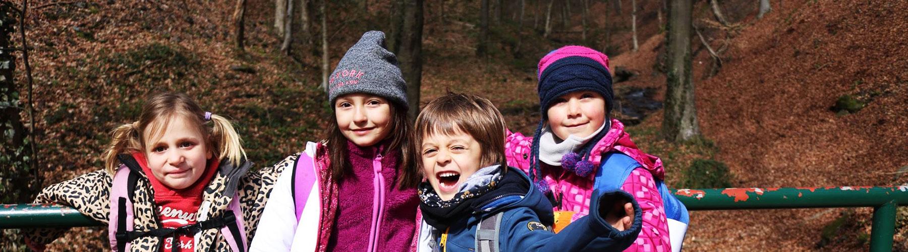 sljeme planinarenje za djecu praktikum zagreb