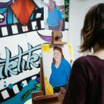 Art Class Praktikum Zagreb radionice za odrasle