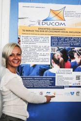 EDUCOM Palermo - Praktikum Zagreb