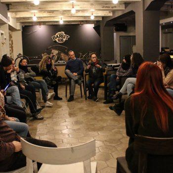 Educon Beograd - Prevencija i primijenjena drama