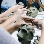 ART CLASS za odrasle - radionice gline - Praktikum Zagreb