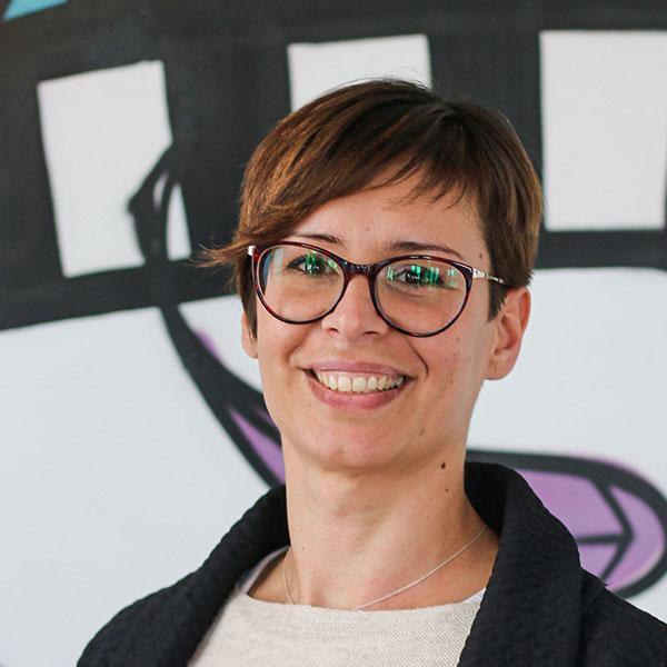 Ksenija Talan Matun, voditeljica tehnika učenja, Praktikum Zagreb